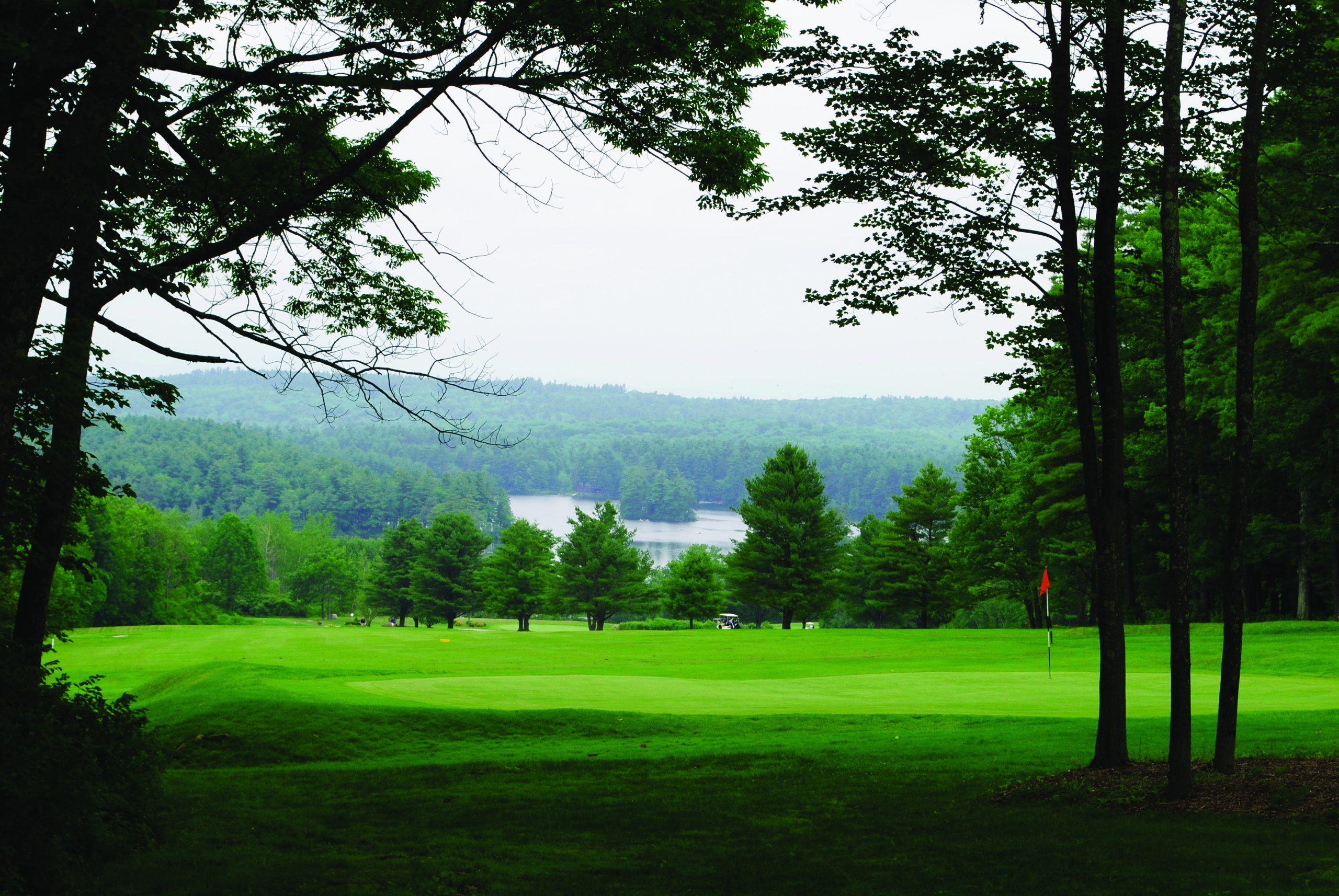 Golf Course Covid Restrictions